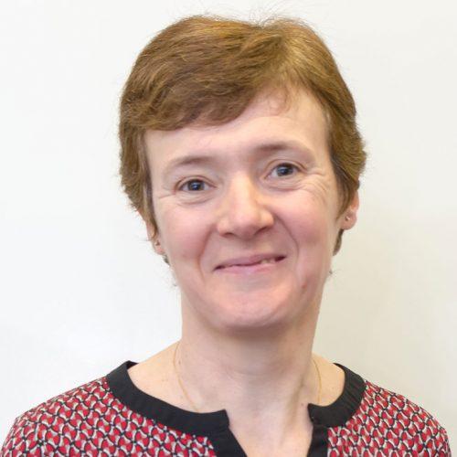 Marie-Michèle GARAT
