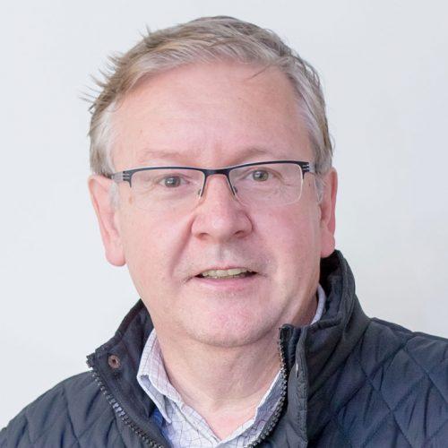 Alain LACASSAGNE