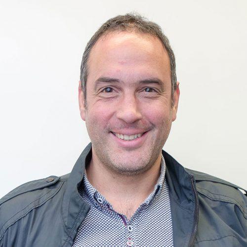 Xavier LACOSTE