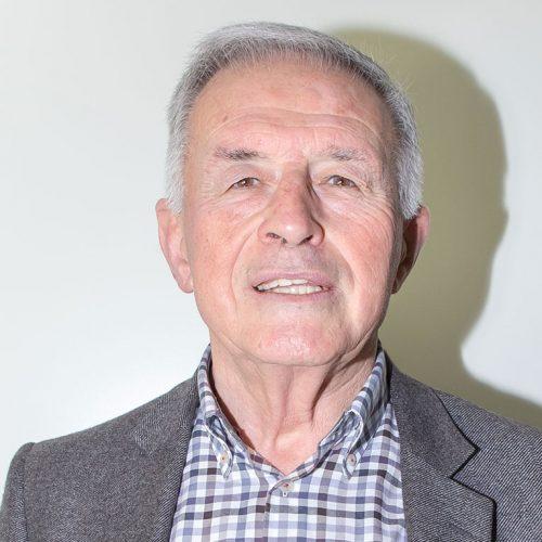 Jean-Jacques LOUSTAUDAUDINE