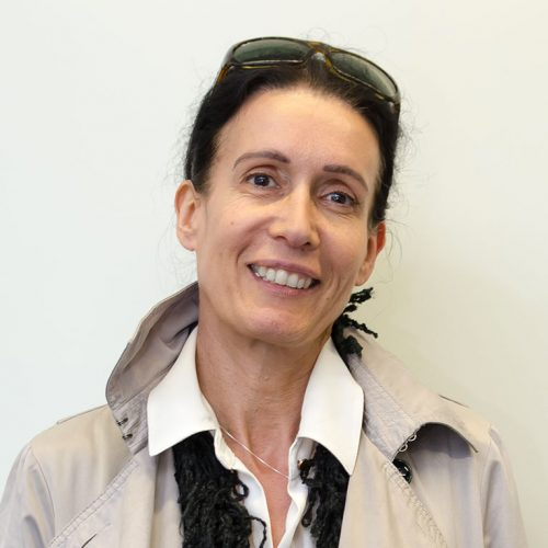 Anne PINATEL