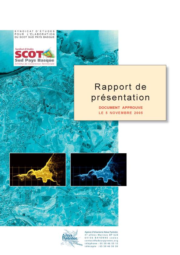 SCoT-Sud-en-Vigueur--Le-Rapport-de-Presentation