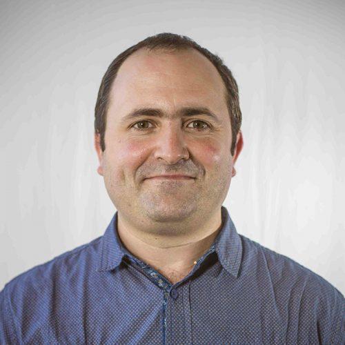 André LARRALDE