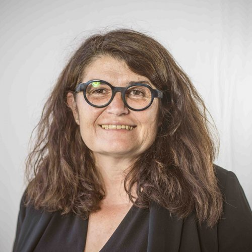 Colette MOUESCA