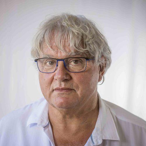 Gilles LASSABE