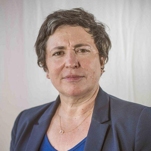 Isabelle PARGADE