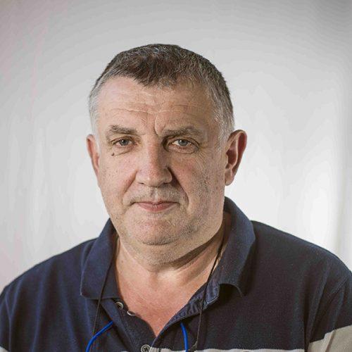 Jean-Louis PREBENDE