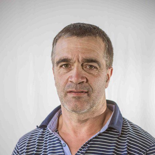 Jean-Marc OCAFRAIN