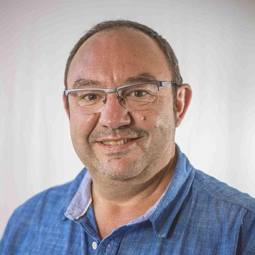 Marc LABEGUERIE